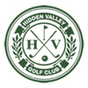 Hidden Valley Golf Club Logo