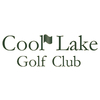 Cool Lake Golf Course Logo