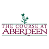 Course at Aberdeen, The Logo