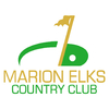 Marion Elks Country Club Logo