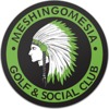 Meshingomesia Country Club Logo
