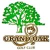 Grand Oak Golf Club Logo