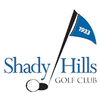 Shady Hills Golf Club Logo