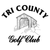 Tri-County Golf Club Logo