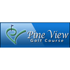 Pine Island at Pine View Golf Course Logo