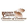 Golf Club of Brown County Logo