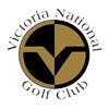 Victoria National Golf Club Logo