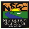 New Salisbury Golf Course Logo