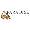 Paradise Valley Golf Course Logo
