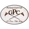 Portland Country Club Logo