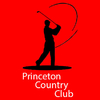 Princeton Country Club Logo