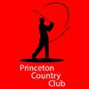 Princeton Country Club Logo