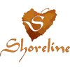 Shoreline Golf Course Logo