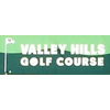Valley Hills Golf Course Logo