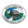 Covered Bridge Golf Club Logo