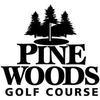 Pine Woods Golf Course Logo