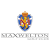 Maxwelton Golf Club Logo