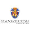 Maxwelton Golf Club Logo