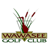 Wawasee Golf & Country Club Logo