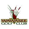 Wawasee Golf & Country Club Logo