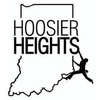 Hoosier Heights Country Club Logo