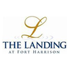 The Landing At Fort Harrison Logo