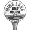 Mink Lake Golf Course & Park Logo
