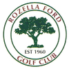 Rozella Ford Golf Club Logo