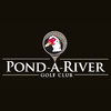 Pond-A-River Golf Club Logo
