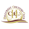 Hillcrest Golf & Country Club Logo