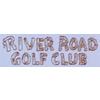 River Road Golf Club Logo