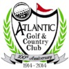 Atlantic Golf & Country Club Logo
