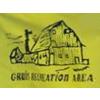 Gruis Recreation Area, The Barn Logo