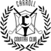 Carroll Country Club Logo
