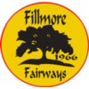 Fillmore Fairways Golf Course Logo