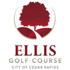 Ellis Park Golf Course Logo