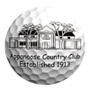 Appanoose Country Club Logo