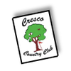 Cresco Country Club Logo