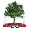 Crestmoor Golf Club Logo