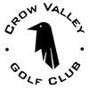 Crow Valley Golf Club Logo
