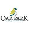 Oak Park Golf & Recreation Logo