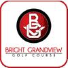 Grandview Golf Course Logo