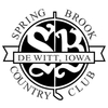 Springbrook Country Club Logo