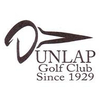 Dunlap Golf Course Logo