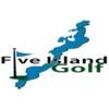Five Island Golf Course Logo