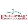 Estherville Golf Course Logo