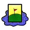 Walton Golf Club Logo