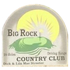 Big Rock Country Club Logo
