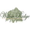 Willow Ridge Golf Course Logo