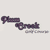 Plum Creek Golf Course Logo